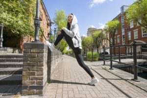 What Chiropractic Patients Should Know About Stretching