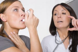 How Asthma Sufferers Can Breathe Easier With Chiropractic Care